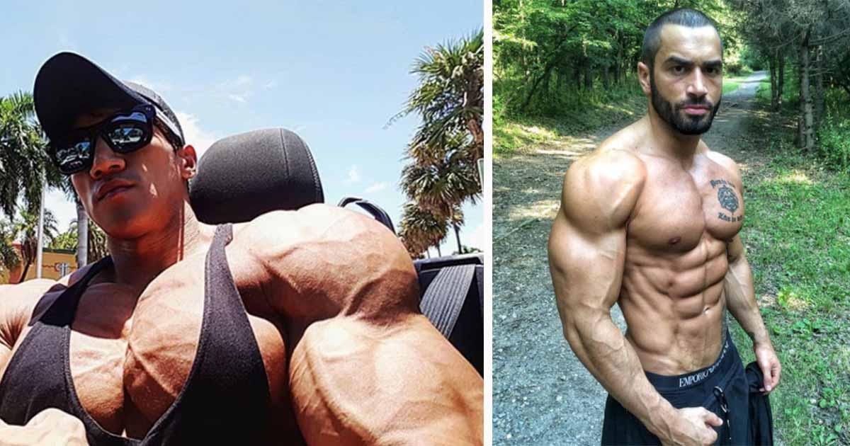 Using 7 benjamin burkhardt steroide Strategies Like The Pros