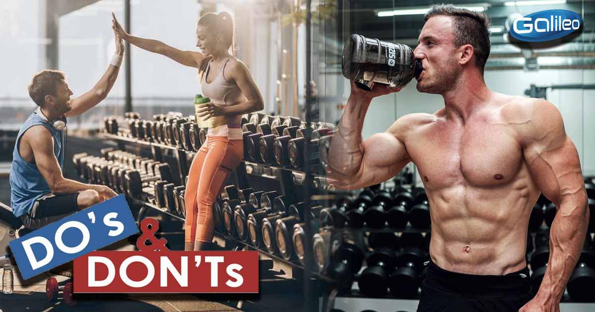 Ins man gesetz darf wann ab fitnessstudio Kündigungsfrist Fitnessstudio