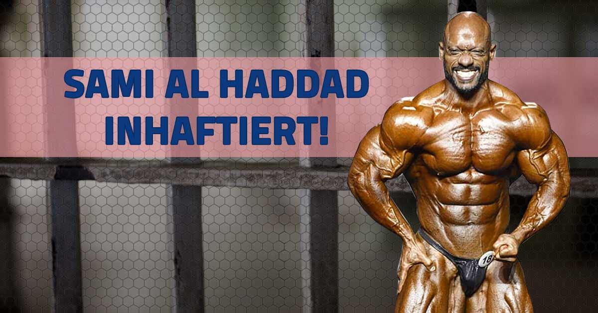 Titelbild: Bodybuilder aus Bahrain beim Fischen verhaftet!