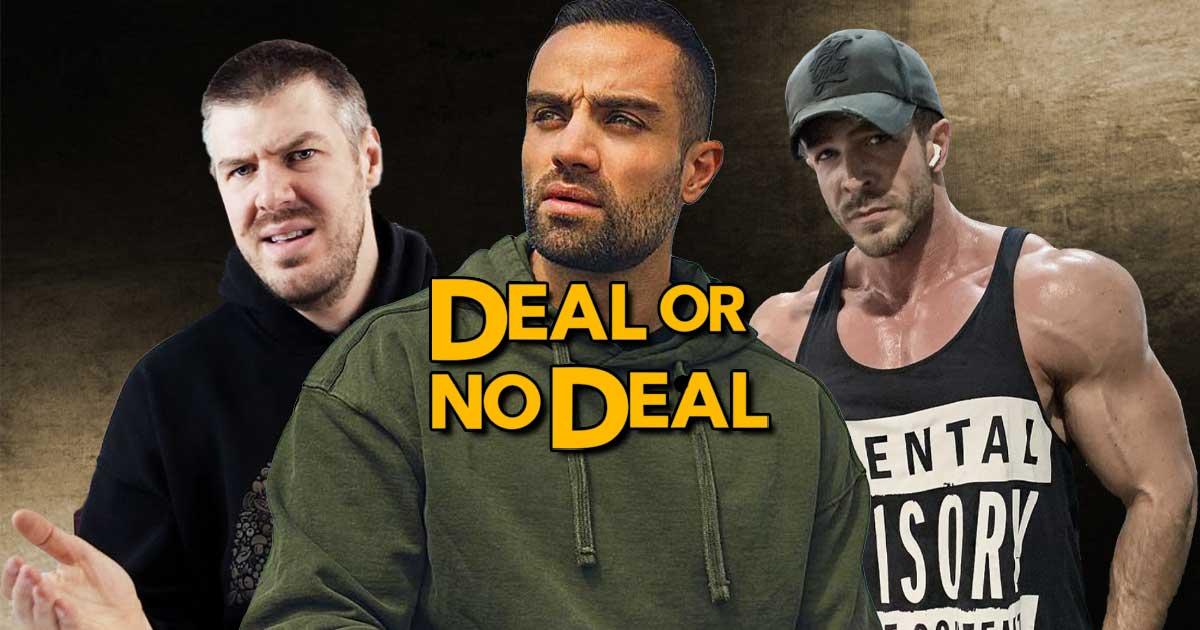 Titelbild: Goeerki über abgelehnte Deals