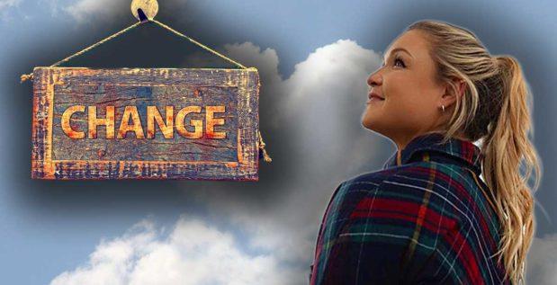 Titelbild: Eine weitere Veränderung bei Sophia Thiel