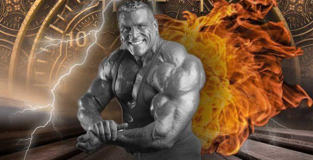 Titelbild: Der schwerste Bodybuilder aller Zeiten