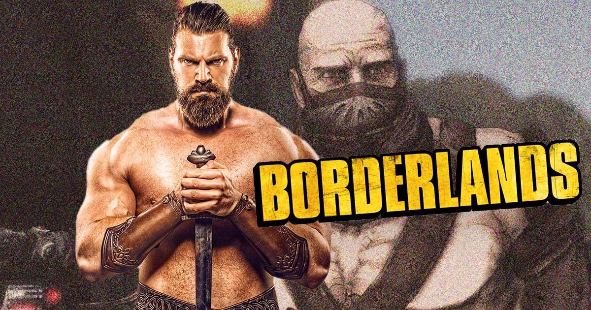 Titelbild: Holländischer Bodybuilder bekommt Filmrolle!