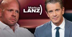 Titelbild: Ricardo Lange kritisiert Gesundheitssystem bei Markus Lanz