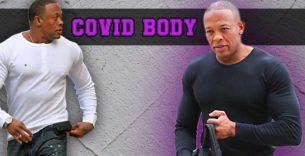 Titelbild: Auch Dr. Dre schließt sich Abnehmwelle an!