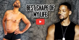 Titelbild: Will Smith plant Fitness-Doku auf YouTube