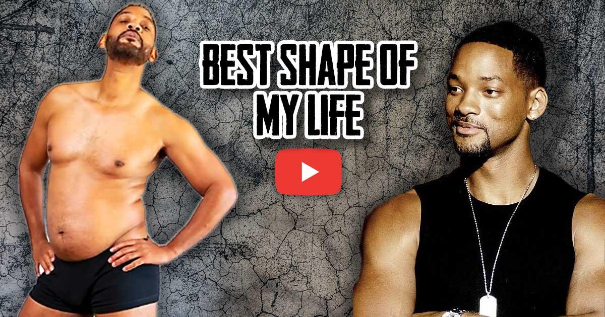 Titelbild: Will Smith plant Fitness-Doku auf YouTube