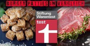 Titelbild: Fleischersatzprodukte sind ungesünder als erwartet