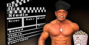 Titelbild: Hollywood Matze demnächst im Trash-TV zu sehen?!