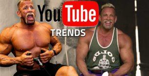 Titelbild: Hollywood Matze stürmt YouTube-Trends